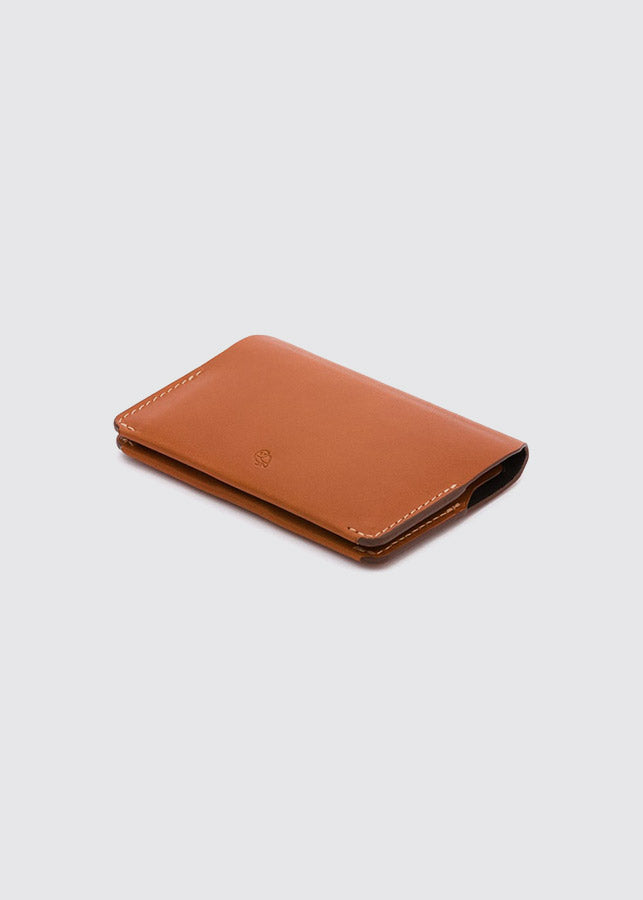 Card Holder / Caramel
