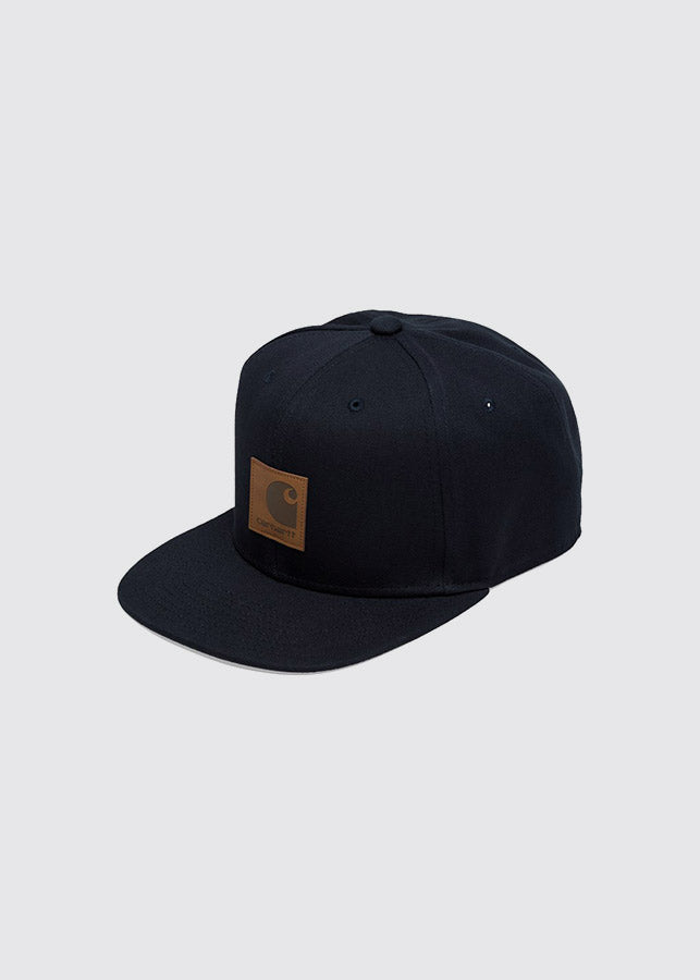 Logo Cap / Dark Navy
