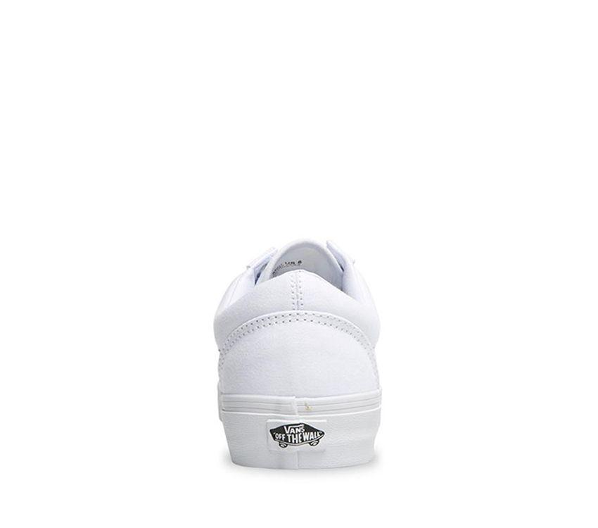 Old Skool / True White