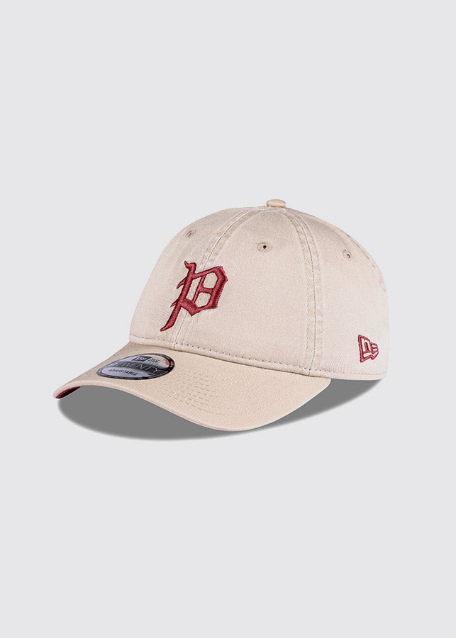 Philadelphia Phillies /  9TWENTY® Adjustable Cap / Camel-Rust