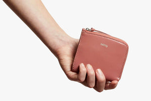 Pocket Mini / Deep Blush
