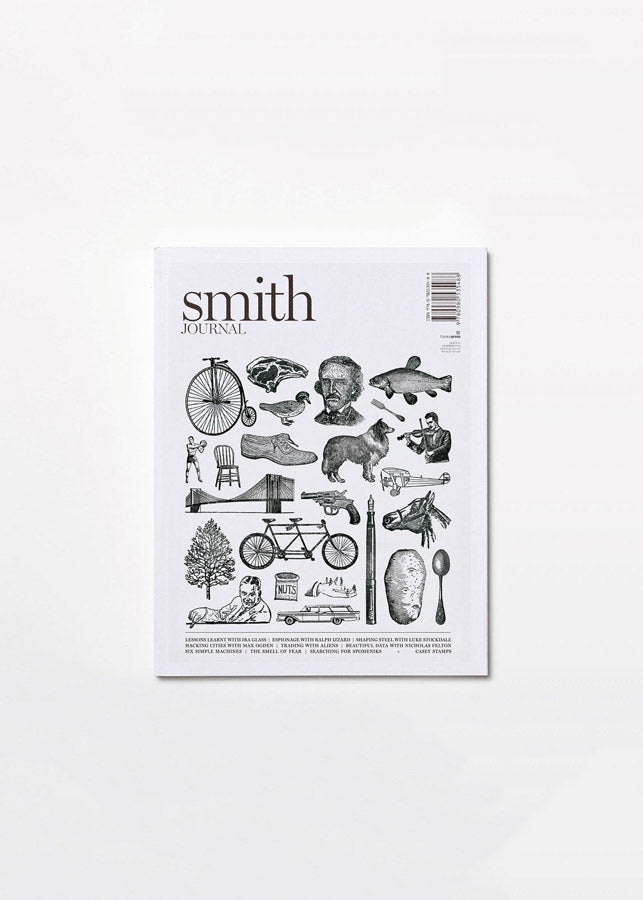 Smith Journal / Vol. 07