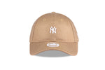New York Yankees / 9TWENTY® Melton Wool / Camel