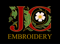 JC Embroidery NZ