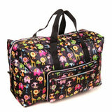 Portable Weather Resistant Luggage Bag