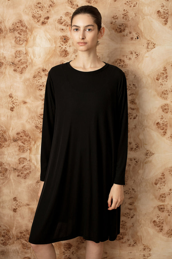 FW cloche T dress