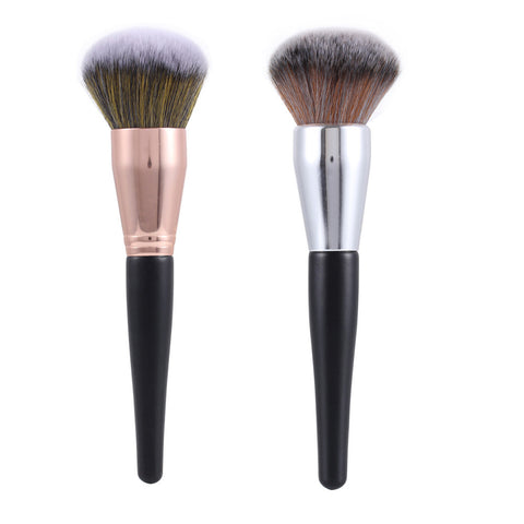 1PC Make Up Foundation Eyebrow Eyeliner Blush Cosmetic Concealer Brushes