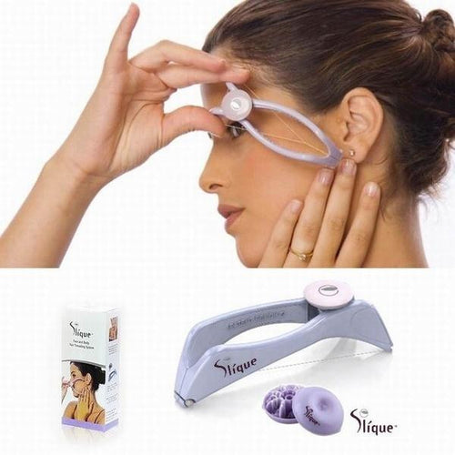 New fashion Epilator Women Spa Facial Face - quiescentmind.com