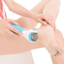 Load image into Gallery viewer, Electric Foot Pedicure Dead Skin Remover - quiescentmind.com