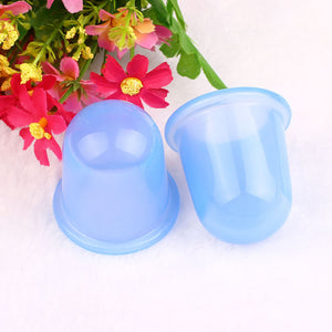 2Pcs Small Cups Anti Cellulite Vacuum - quiescentmind.com