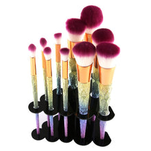 Load image into Gallery viewer, Tree Cluster Makeup Brush Holder - quiescentmind.com