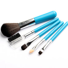 Load image into Gallery viewer, 5 Piece Travel Brush Set - quiescentmind.com