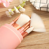 12 Pcs Makeup Brush Set Premium