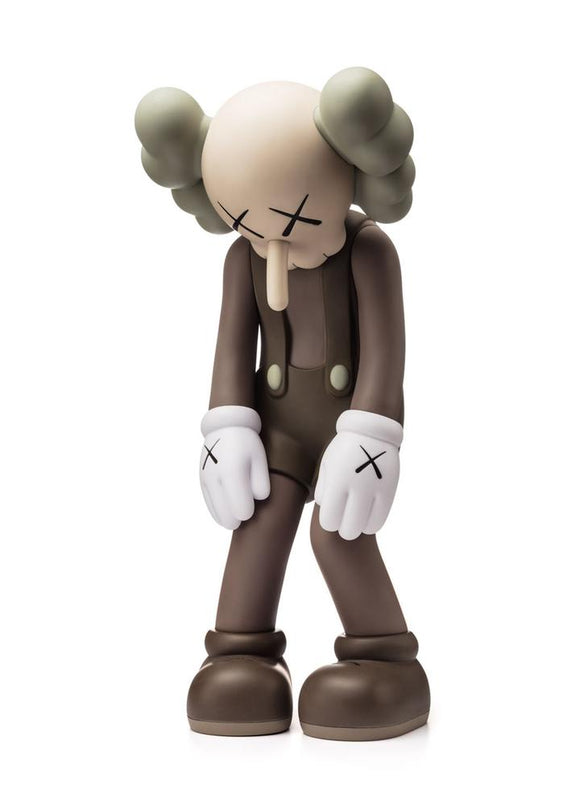 Kaws - Small Lie Companion - Brown