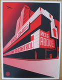 SHEPARD FAIREY AKA OBEY - Supply and Demand 20 Year Retrospective