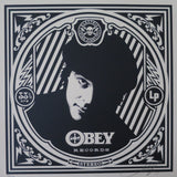 Shepard Fairey aka Obey - Electric 2011