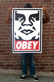 Shepard Fairey aka Obey - Obey Icon