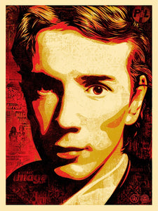 SHEPARD FAIREY AKA OBEY - A Product Of Your Society