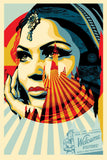 Shepard Fairey aka Obey - Target Exceptions