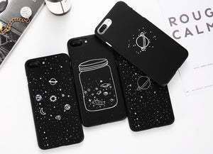 Space Galaxy Case For iPhone