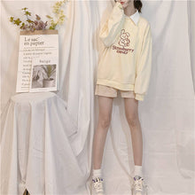 Strawberry Candy 'Rabbit' Sweatshirt