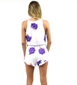 Wild Thing Playsuit