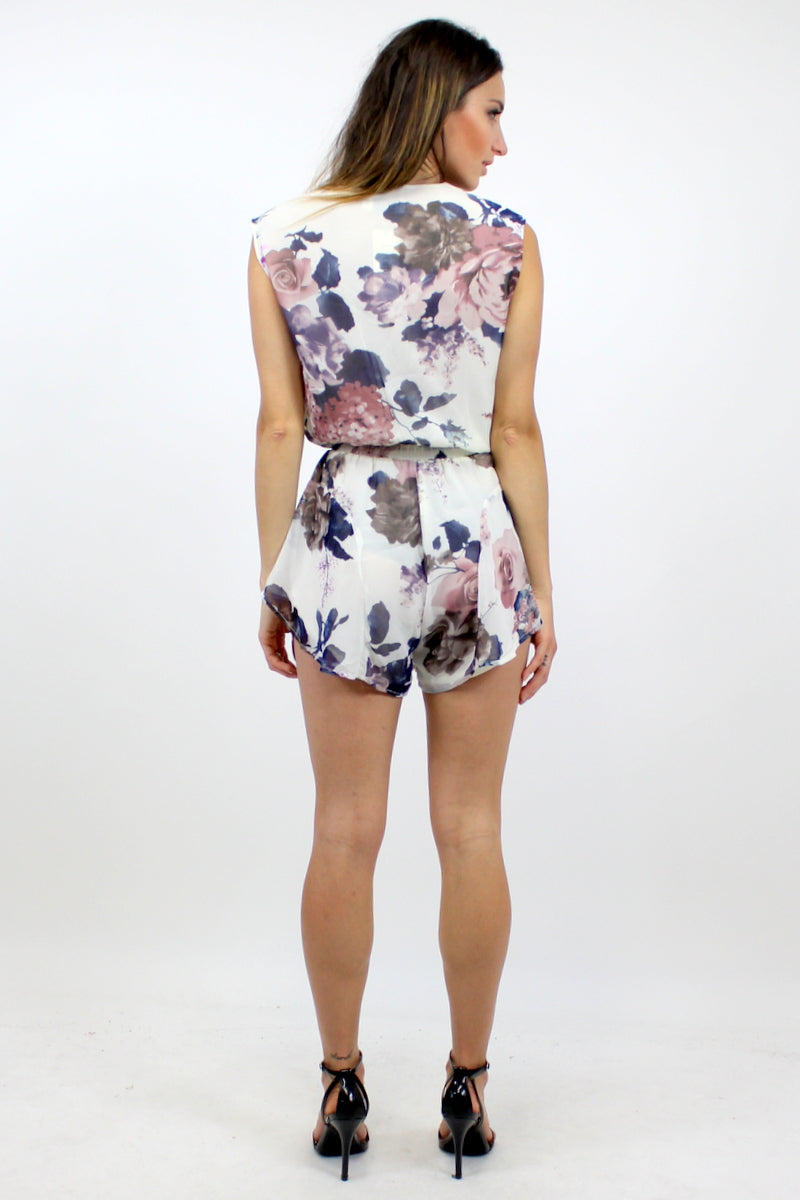 Soul Mate Playsuit