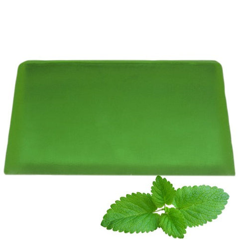 Peppermint Aromatherapy Soap