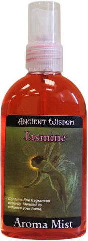 Jasmine 100ml Room Spray