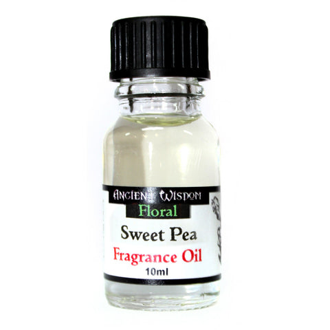 Sweet Pea 10ml Fragrance Oil