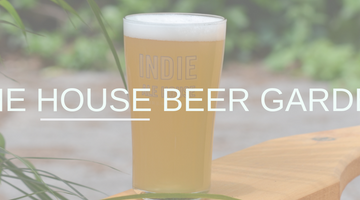 Kicking Off Summer with The House Beer Garden!