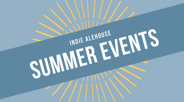 Summer Events Schedule