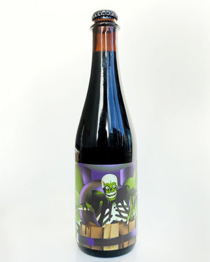 Barrel Aged Zombie Apocalypse - 500mL