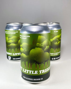 Happy Little Trees - 355mL