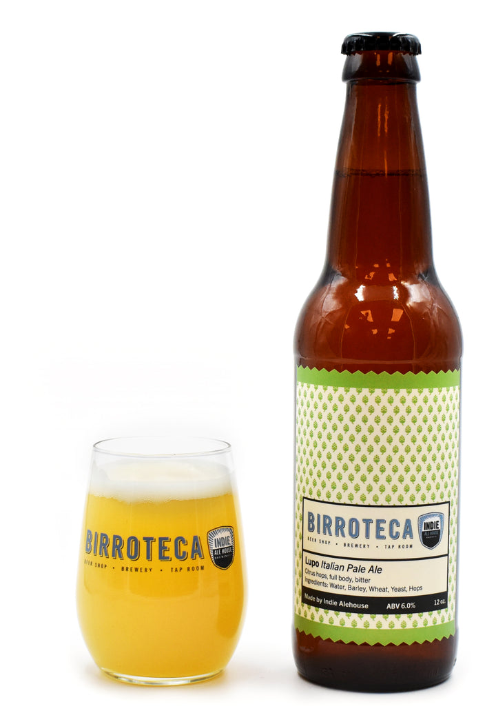 Birroteca - Lupo - 355mL