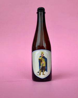 Pepin The Short  Patersbier - 500mL