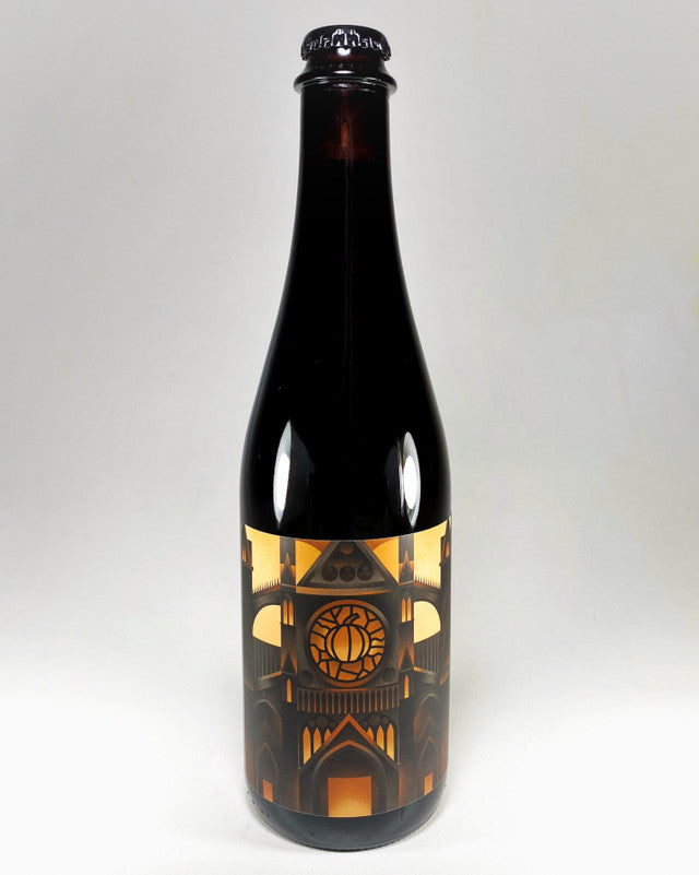 Dark Pumpkin Abbey - 500mL