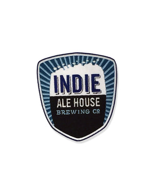 Indie Logo Badge