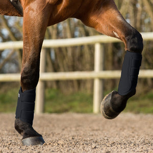 Horze Impact Dressage Brushing Boots