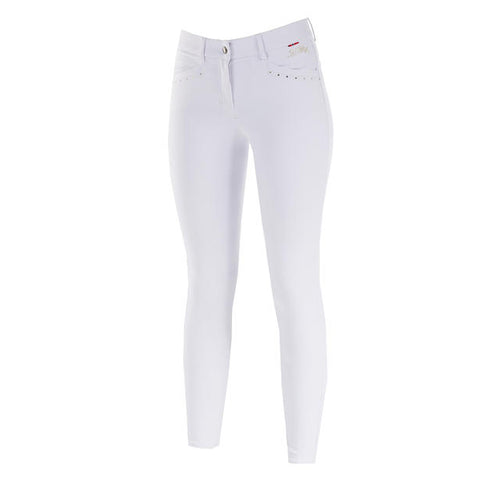 Olivia Women's Silicone Full Seat Breeches