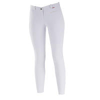 Horze Lauren Woman's Silicone Knee Patch Breeches
