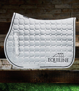 Outline Saddle Pad EQ