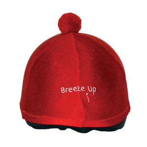 BREEZE UP Hat Covers