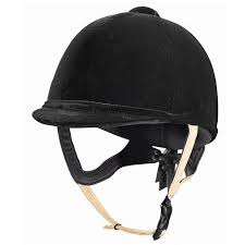 Caldene Tuta Competition Hat Black