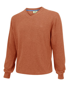 Stirling Cotton Pullover (New)