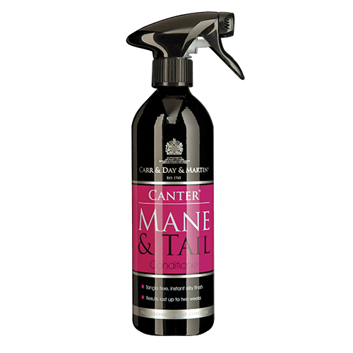 Carr Day and Martin Mane and Tail conditioner