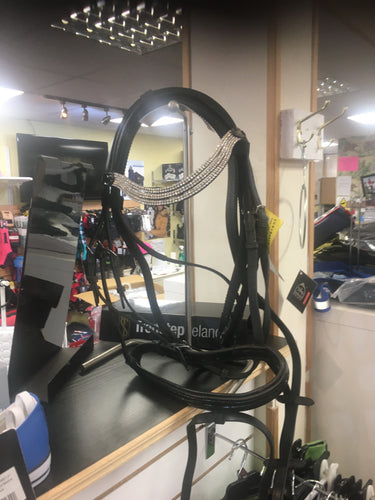HKM Linnet Bridle