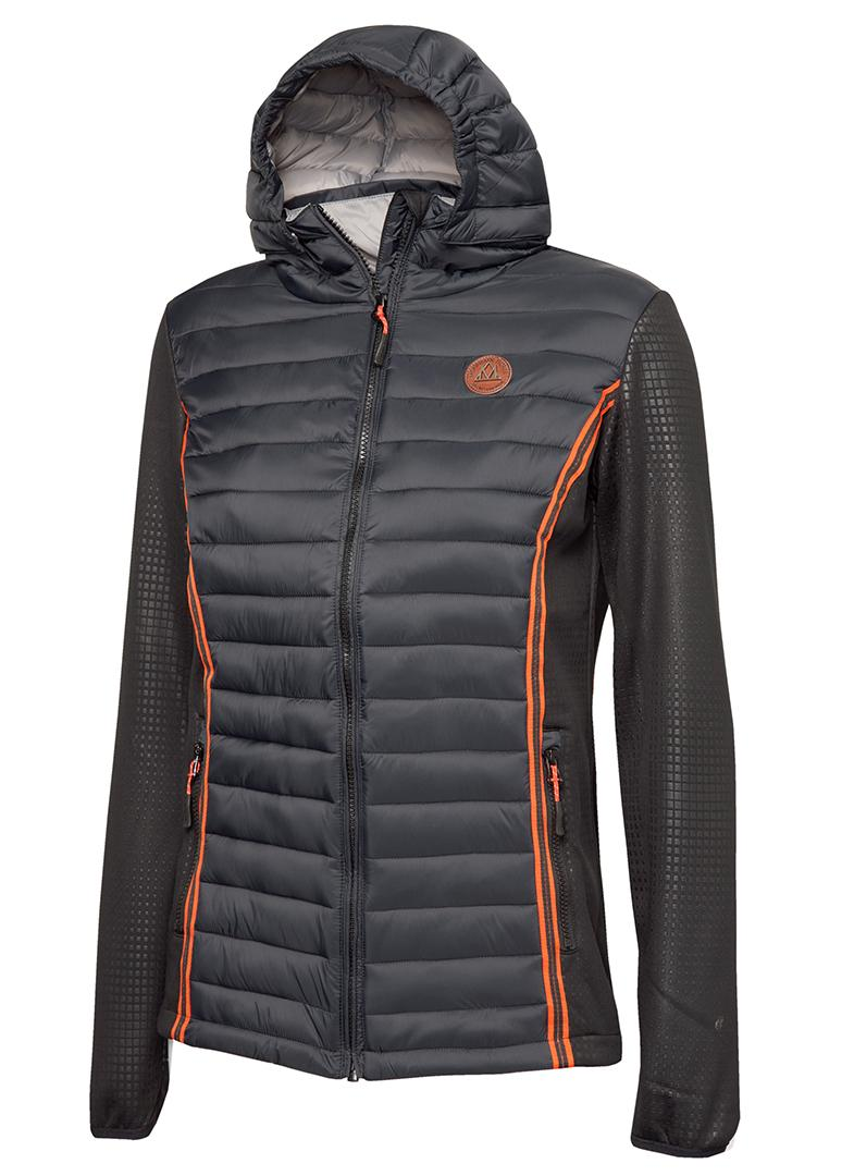 MONTANA LADIES HYBRID JACKET