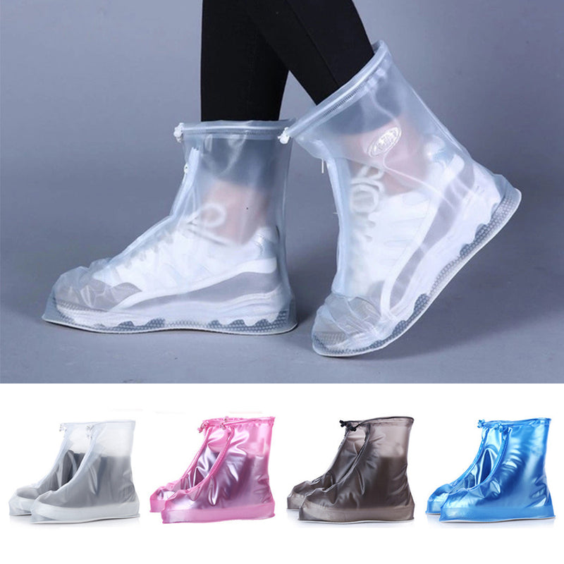 Mygeniusgift™ Reusable Rain  Boots Overshoes - mygeniusgift