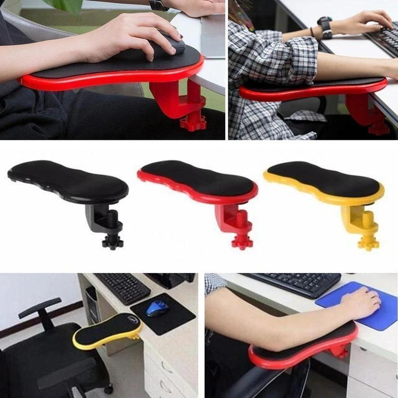 Rotating Computer Arm Support - mygeniusgift